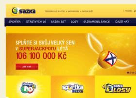 web01.sazkaticket.cz
