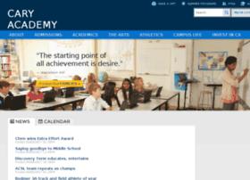 web1.caryacademy.org