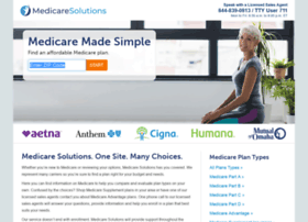 web1.medicaresolutions.com