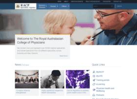 web1.racp.edu.au