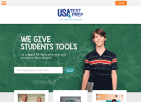 web1.usatestprep.com