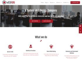 web105.com
