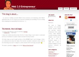 web2.0entrepreneur.com
