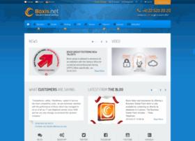 web2.boxis.net