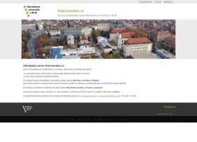 web2.mendelu.cz