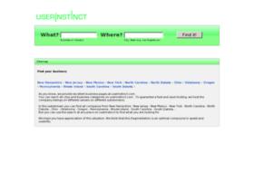 web2.userinstinct.com