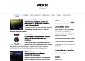 web20.lv