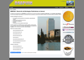web21.despuin.com