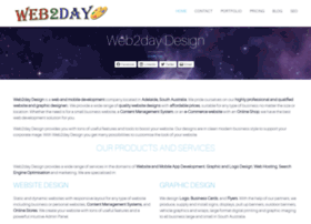 web2daydesign.com