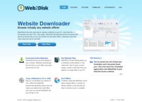 web2disk.com