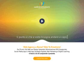 web2emotions.com