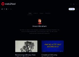 web2feel.com