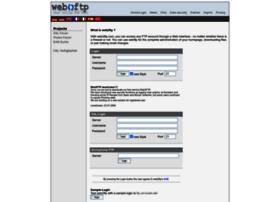 web2ftp.com