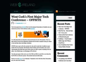 web2ireland.org