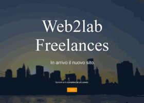 web2lab.it