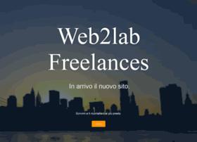 web2lab.it