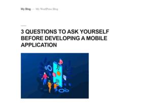 web2mobiledesign.com