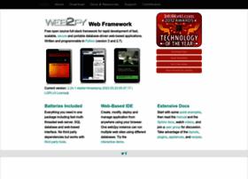 web2py.com