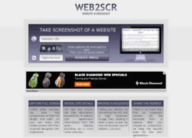web2scr.com