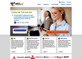 web2sms.ro