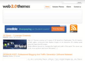 web2themes.com