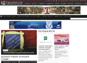 web3.fakulteti.mk