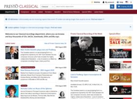 web3.prestoclassical.co.uk