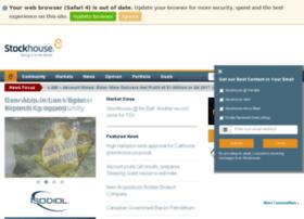 web3.stockhouse.com