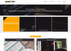 web3box.com