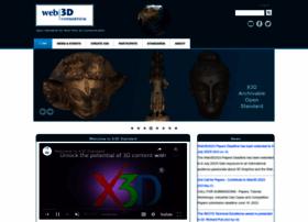 web3d.org