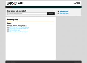 web3r.freshdesk.com