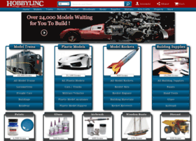 web4.hobbylinc.com