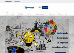 web4leads.cl