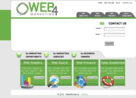 web4marketing.com