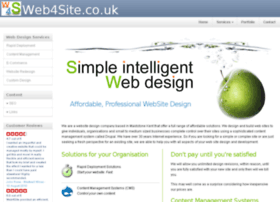 web4site.co.uk