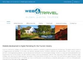 web4travel.co.za