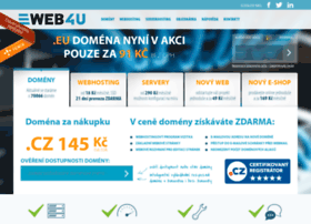 web4you.cz