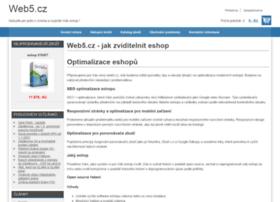 web5.cz
