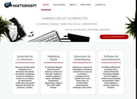 web7concept.com