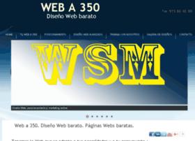 weba350.com