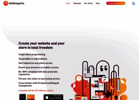 Webacappella.fr