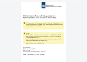 Webaccess.minvenw.nl