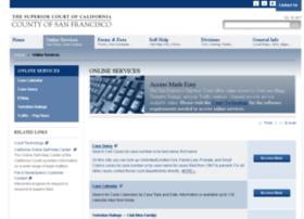 webaccess.sftc.org