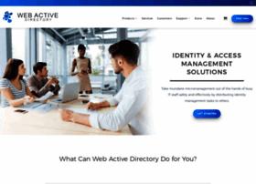 webactivedirectory.com