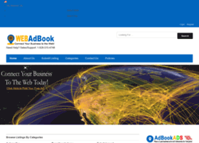 webadbook.com
