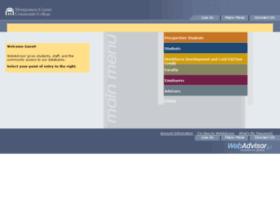 webadvisor.mc3.edu