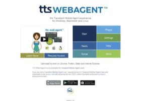 webagentapp.tts.com