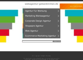 webagentur-gelsenkirchen.de