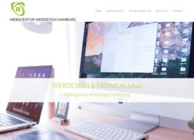 webagentur-webdesign-hamburg.de