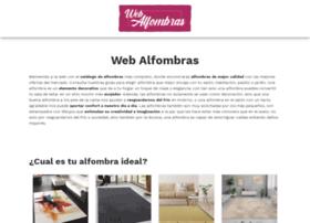 webalfombras.es